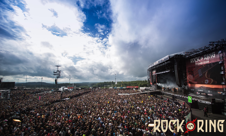Rock Am Ring 201