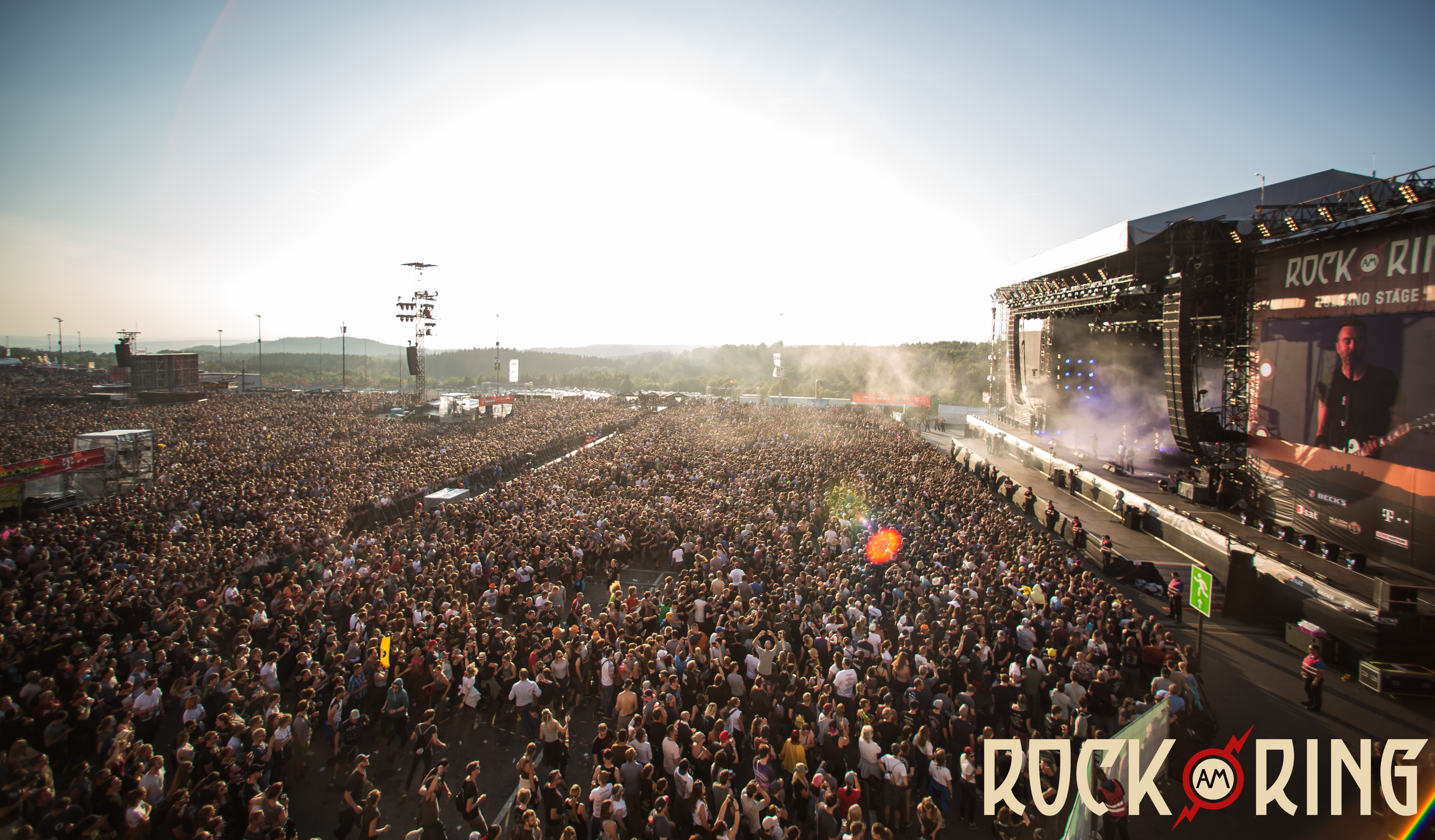 Rock Am Ring 201