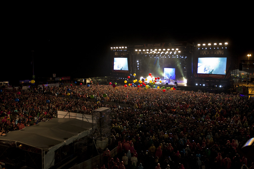 Rock Am Ring Live