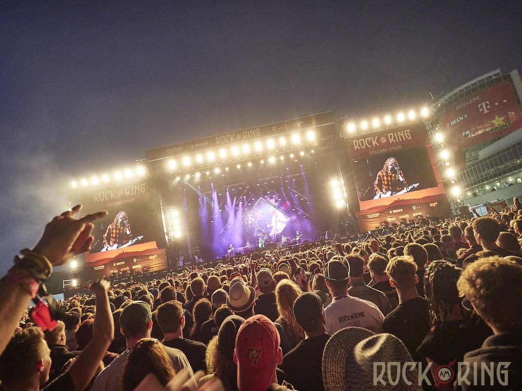 Rock Am Ring 2019