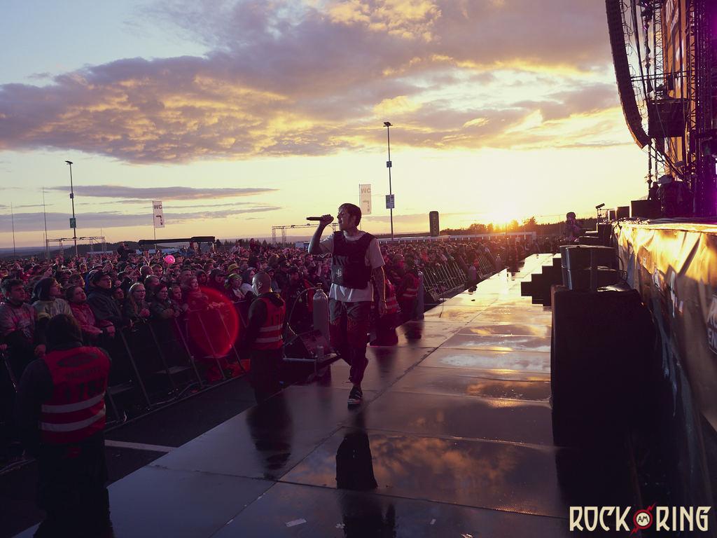 History Rock Am Ring 2020